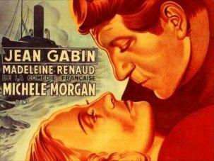 Jean Grémillon: vintage film posters - image