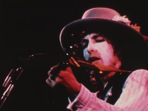 Jokerman: Bob Dylan's cinematic aliases - image