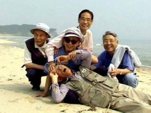 Kim Dongwon: a documentary filmmaker for Korea's changing times - image