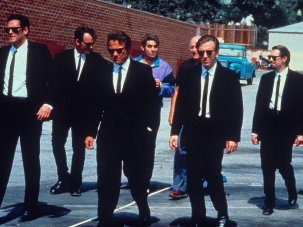 Reservoir Dogs: 25 years of the film that shook up American cinema