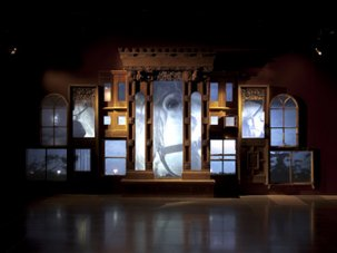 The deathly hallows: Mat Collishaw and Retrospectre - image