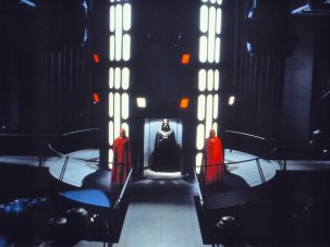 Return of the Jedi archive review: George Lucas quits on top - image