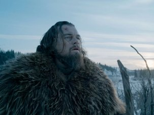 Review: The Revenant - image