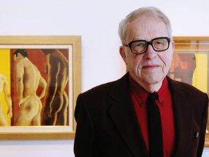 Donald Richie, 1924-2013 - image