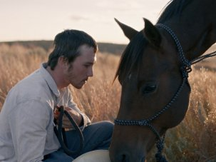 The Rider review: a visceral, organic western - image