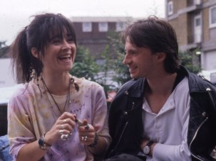 How the London locations for Ken Loach's Riff-Raff have changed since 1991 - image