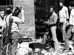 Be black, baby! An overview of Black Power on film - image