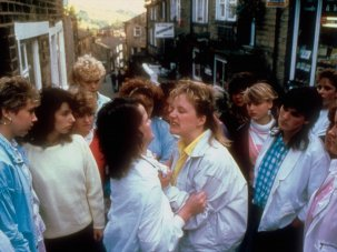 How Bradford has changed in the 30 years since Alan Clarke shot Rita, Sue and Bob Too - image