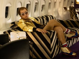 Rocketman review: an out and proud Elton John musical biopic