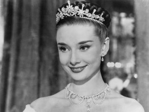 The letter that made Audrey Hepburn a star - image