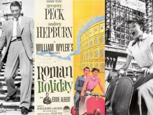 10 great films set in Rome - image
