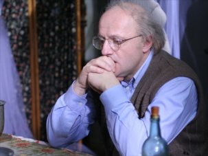 Me and Joseph Brodsky: Andrey Khrzhanovsky on Room and a Half - image