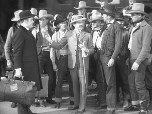 Charles Laughton's Texas tale - image