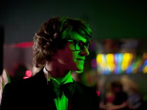 Saint Laurent review: the eyes have it in Bertrand Bonello's urbane Yves Saint Laurent biopic - image