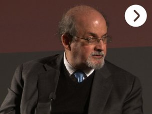 Video: Salman Rushdie on Pather Panchali - image