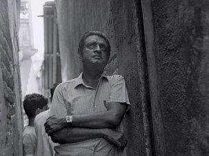 Satyajit Ray: a moral attitude - image