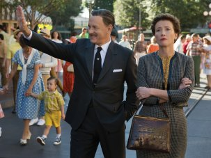 Saving Mr. Banks closes BFI London Film Festival - image