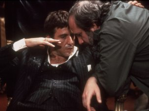 Behind the scenes: Scarface - image