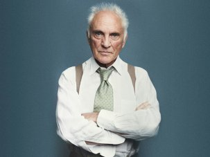 Ask an actor: Terence Stamp - image