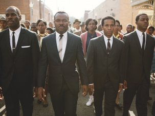 Infographic: The true picture for black actors in the UK film industry - image