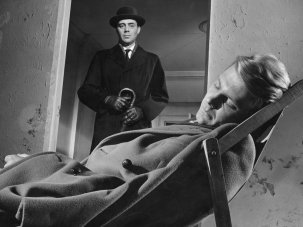 In search of the locations for Joseph Losey's classic The Servant - image
