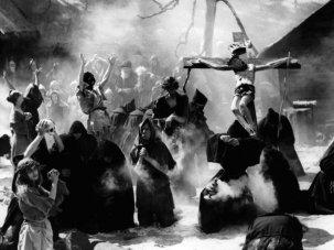 Ingmar Bergman, folk horror pioneer - image