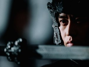 Shadow first look: Zhang Yimou doodles a wuxia intrigue