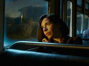 Film of the week: The Shape of Water swims in lagoons of love and horror - image