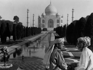 Taj Mahal drama Shiraz announced as 61st BFI London Film Festival Archive Gala