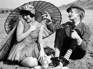 How to make your first (silent) movie count - image