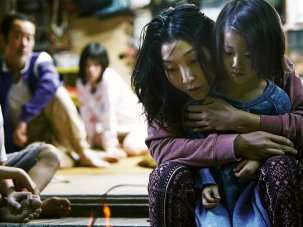 """Is blood enough?"" Koreeda Hirokazu on makeshift families and Shoplifters - image"