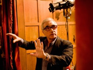 The soft side of Martin Scorsese - image