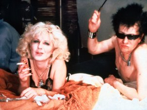 Friends in high places: Alex Cox on Sid and Nancy at 30