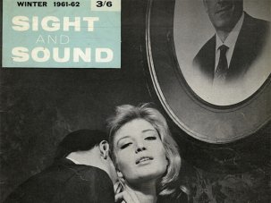 Voting for the Sight & Sound poll... in 1962 - image
