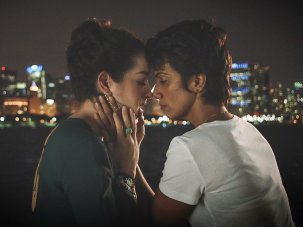 Signature Move review: Jennifer Reeder revives the 90s' New Queer Cinema - image