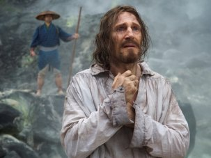 Liam Neeson on Martin Scorsese's Silence: 'The theatricality of mass made me want to be an actor' - image
