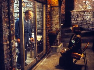 The Silence of the Lambs archive review: Jodie Foster in America's underworld of desire
