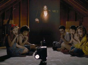 FrightFest 2012 part one: found footage in haunted houses - image