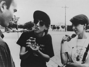 Nineties: Young Cinema Rebels - image