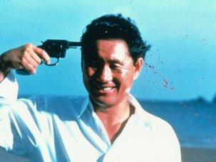 Where to begin with Takeshi Kitano