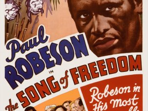 Paul Robeson: the singer and activist who pioneered a path for black actors - image