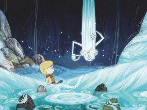 Toon of the week: Song of the Sea - image
