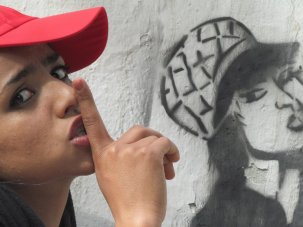 Sonita: the Afghan girl who raps against sexism and forced marriage - image