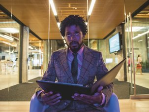 Film of the week: Sorry to Bother You is an unruly, outrageous corporate satire - image