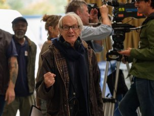 Ken Loach on Sorry We Missed You: 'I want to be part of the world, not somehow locked away'