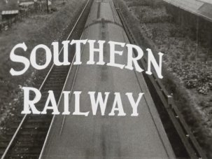 15 revealing pictures showing the Southern Railway experience 80 years ago