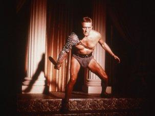Kirk Douglas: 10 essential films - image