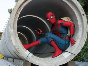 Spider-Man: Homecoming review – Peter Parker as a humble high-school hero - image
