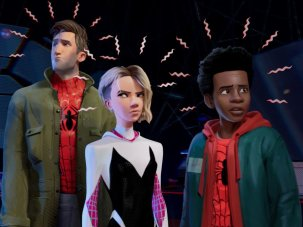 Spider-Man: Into the Spider-Verse review: a wider webbed world - image