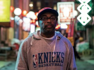 Spike Lee: Oldboy, new man? - image
